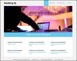 WeddingDj.Com.Au